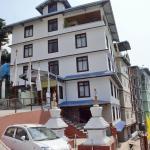 Hotel Iinorri, Gangtok