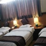 Lijiang Qi Ping Hotel, Lijiang
