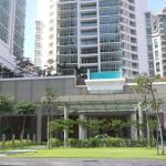 Marc Residence City Center by HH, Kuala Lumpur