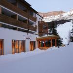 Alpine Hotel Ciasa Lara,  La Villa