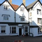 The George Hotel, Bishops Stortford