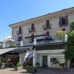 Garni la Meridiana, Ascona