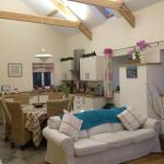 Hotel Pictures: Y Felin Cottage, Cardigan