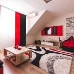 Evelin's apartment,  Budapest
