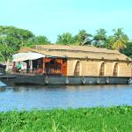 Kalloos Houseboats, Alleppey