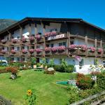 Fotografie hotelů: Haus Maria, Bad Kleinkirchheim
