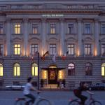 Hotel de Rome - Rocco Forte, Berlin