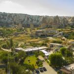 Holiday Cave Hotel, Goreme