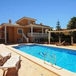 Hotel Pictures: Villa Limón, Denia