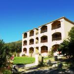 Residence I Delfini, Tiuccia