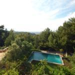 Villa Pare Pere, Denia