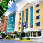 Hotel Marbella,  Panama City