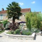 Gîtes Le Petit Nailly,  Magny-les-Hameaux