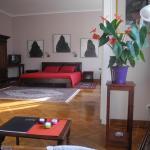 Lina's Apartment, Belgrade