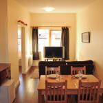 Halfpenny Bridge Holiday Homes, The Temple Bar Apartment, Dublin