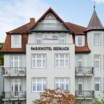 Parkhotel Seeblick, Warnemünde