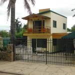 Complejo Tina, Villa Carlos Paz