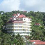 The Crest Conference And Retreat Facility, Port Antonio