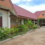 Airport Resort, Pakse
