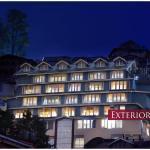 Summit Yashshree Suites & Spa,  Darjeeling