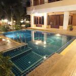 Chaba Garden Resort, Pattaya Central