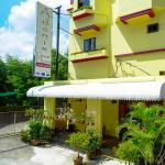 Adonis Guest House, Patong Beach