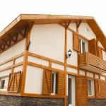 Family Guest House 2,  Gudauri