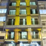 Sky Kamer Hotel Antalya, Antalya