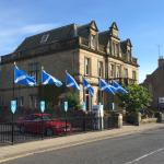 Bank House Guest House, Coldstream