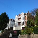 Braddon Hall, Torquay