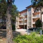 Residence Boschetto, Bibione