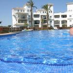 Hacienda Golf Resort - 1508,  Sucina