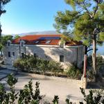 Villa Sv. Kriz, Trogir