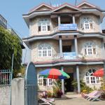 Hotel Fishtail Villa, Pokhara