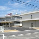 Hotel Taiheiyo, Matsushige