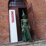 Hostel Universus i Apartament,  Gdańsk