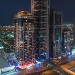 Emirates Grand Hotel Apartments, Dubai