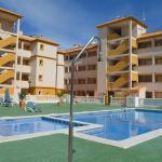 Hotel Pictures: Ribera Beach 1, Mar de Cristal
