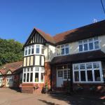 Hotel Pictures: Grimscote Manor Hotel, Coleshill
