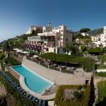 Hotel Rufolo, Ravello