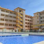 Hotel Pictures: Ribera Beach 3, Mar de Cristal