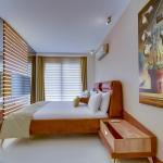 Concept Suites, Aydın