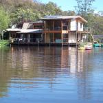 Lakeside Lodge Armidale,  Arding