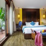 Oriental Suites Hotel & Spa, Hanoi