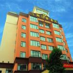 Jiangnan Impression Hotel, Zigong
