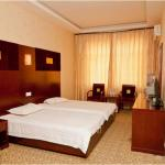 Binzhou WuDi Datang Kaiyue Hotel,  Wudi