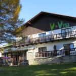 V+V Pension, Harrachov
