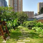 Secret Garden Theme Hotel, Chongqing