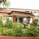 Goa Villa Holiday, Cavelossim
