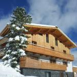 Fotos de l'hotel: Haus Feuerstein, Lech am Arlberg